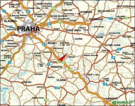 Mapy Oficialni Stranka Obce Vlkancice